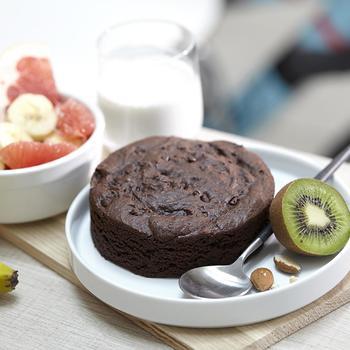 Energiecake chocolade 3x 100 g