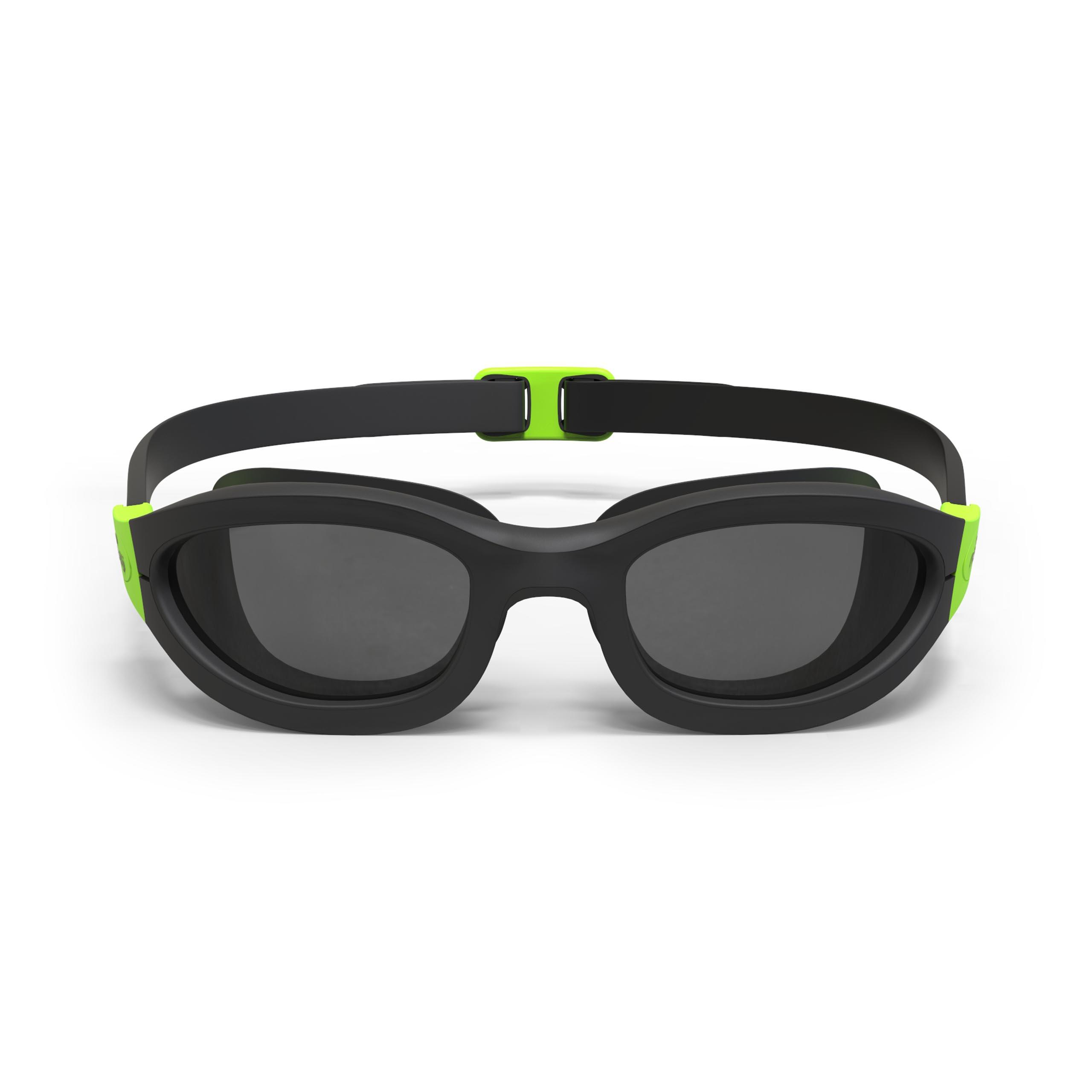 Swimming Goggles Easydow Large- Black