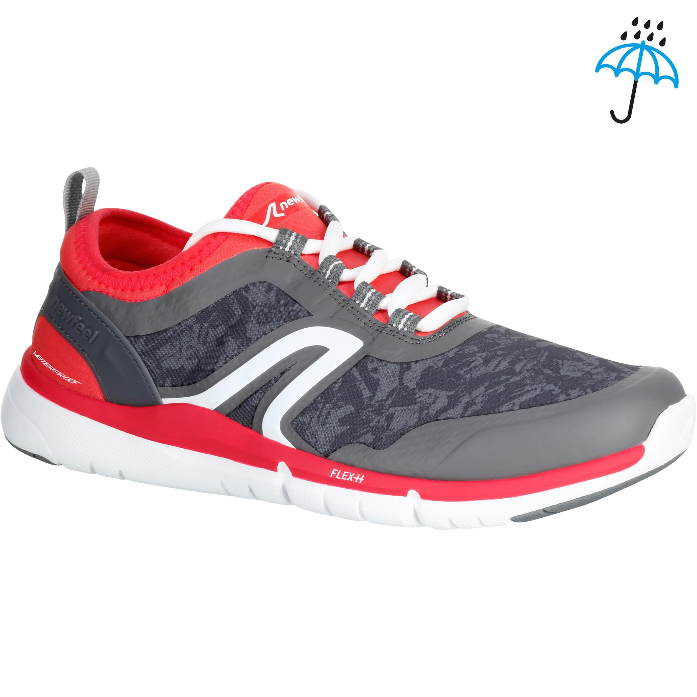 Newfeel Damessneakers voor sportief wandelen PW 580