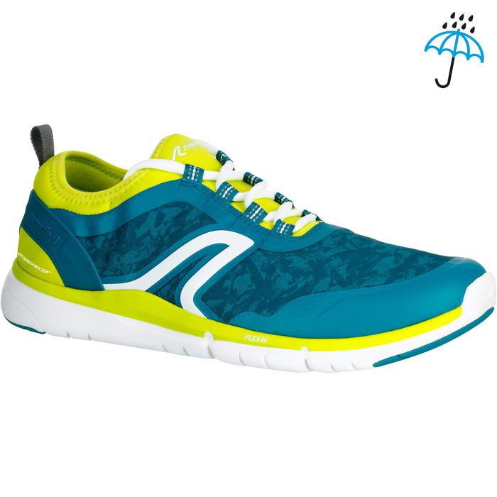Chaussures marche sportive homme PW 580 Waterproof - 1245961