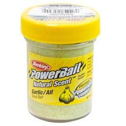 Forellendeeg Natural Scent glitter garlic white