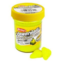 Forellendeeg Natural Scent Glitter garlic yellow