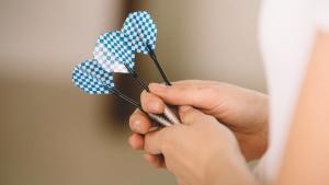 voordelen van darten