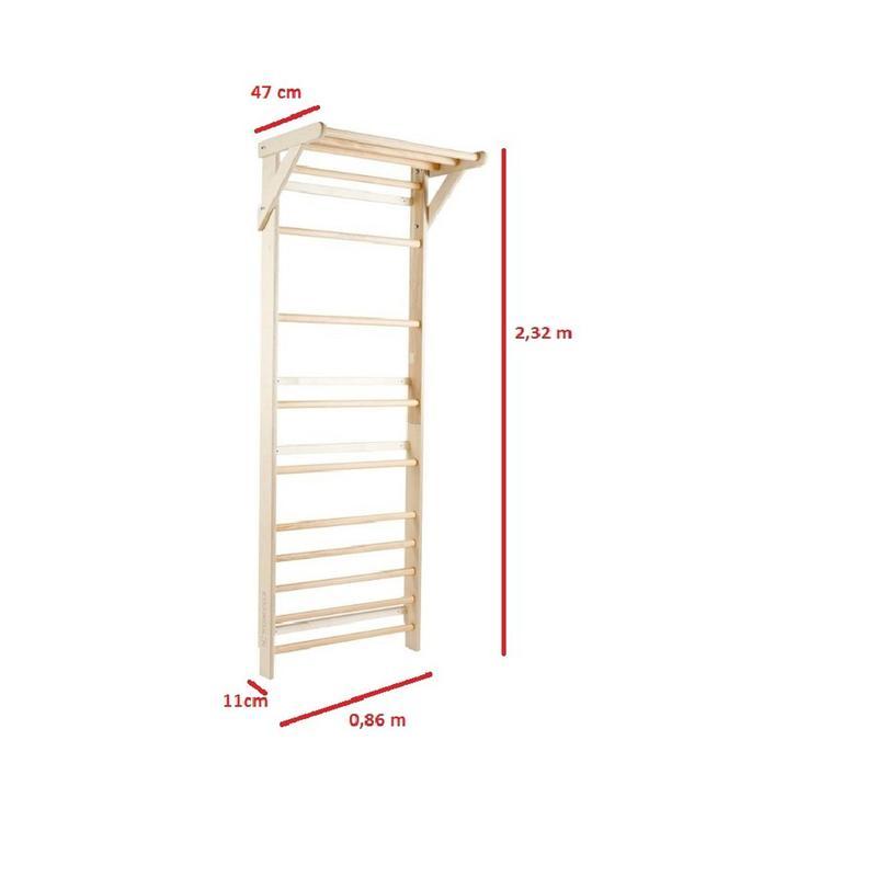 ES330 Ladder