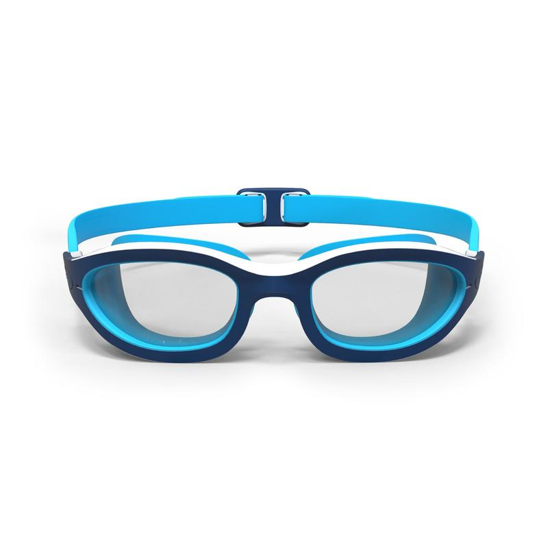 Swimming Goggles Easydow Small- Blue White