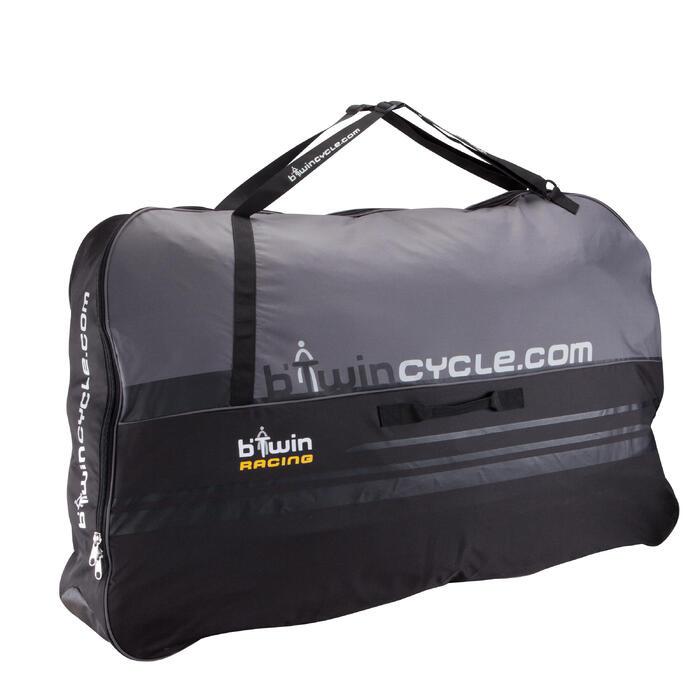Housse de transport 1 vélo - 124620