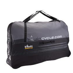 Transporthülle für ein Fahrrad