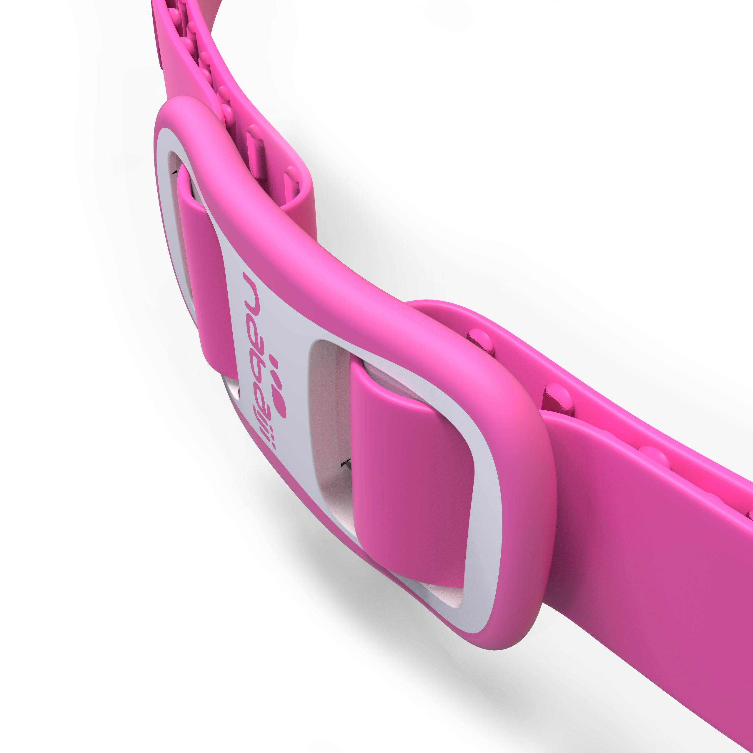 Swimming Goggles Easydow Small- Pink