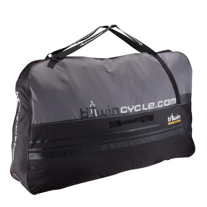 5540dd0e506 Funda para transportar la bici B'twin | Decathlon