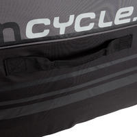 1 Bike Transport Cover