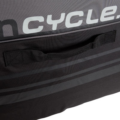 1-Bike Transport Cover