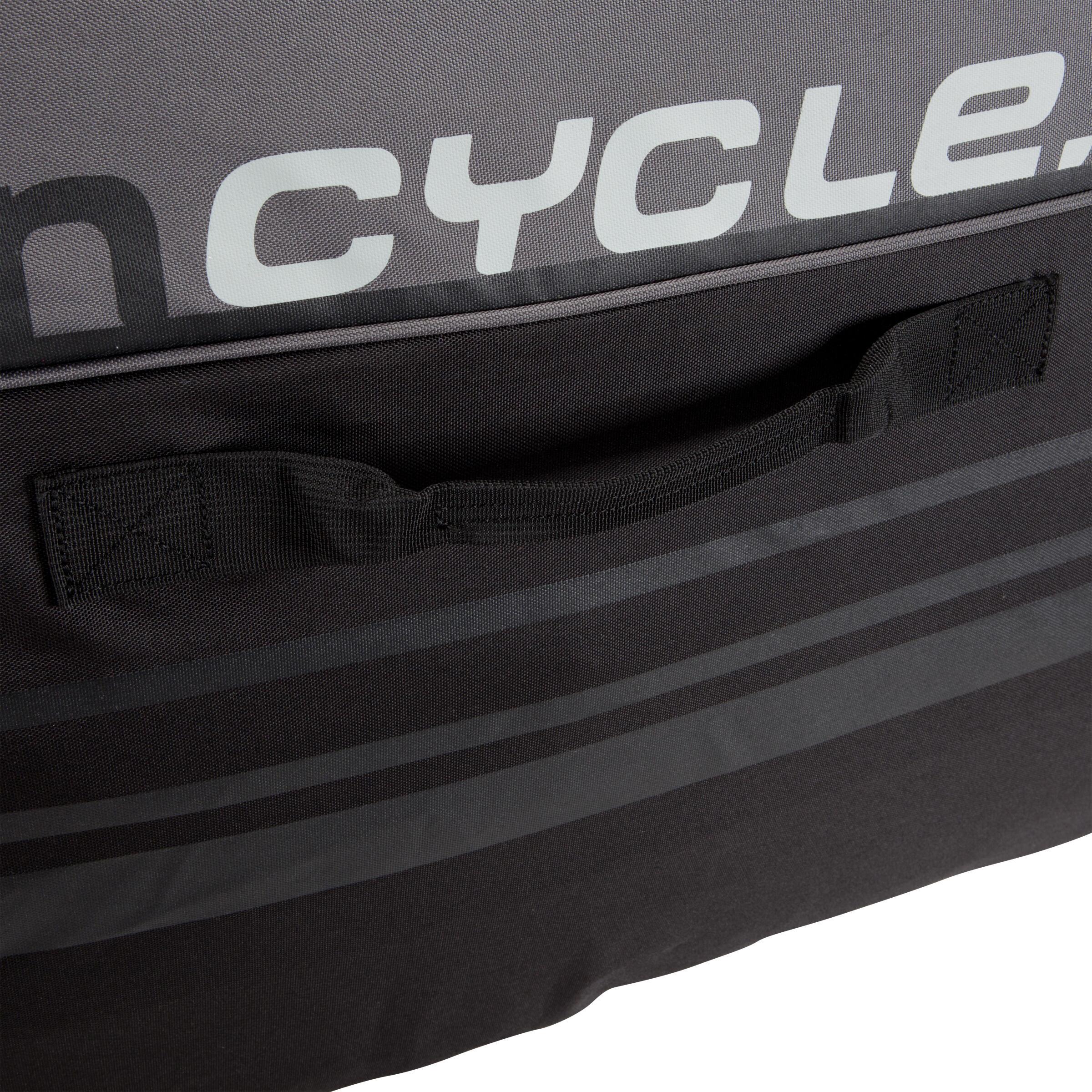 Housse de transport 1 vélo