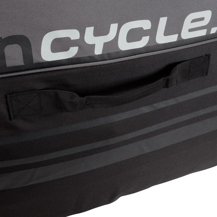 Fahrrad-Transporthülle