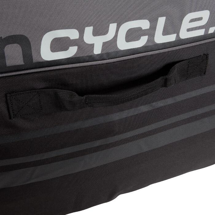Housse de transport 1 vélo - 124626