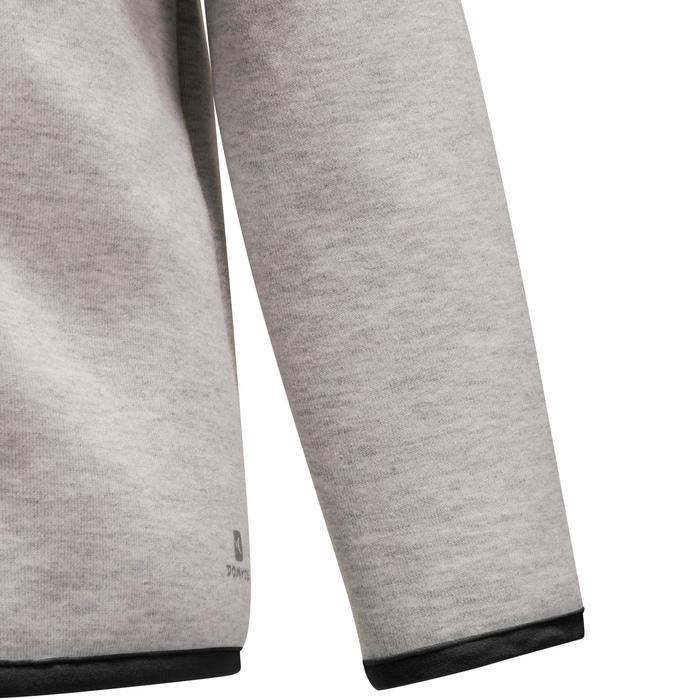 Veste chaude zippée capuche Gym baby - 1246317
