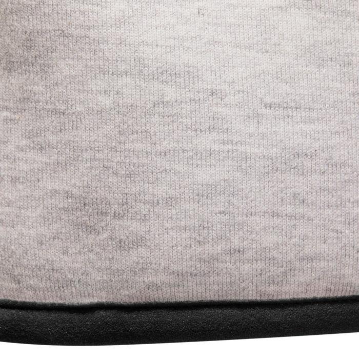 Veste chaude zippée capuche Gym baby - 1246319