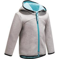 Veste 540 Gym Baby zippée capuche