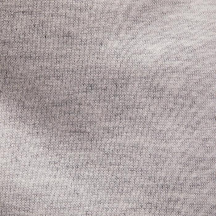 Veste chaude zippée capuche Gym baby - 1246324
