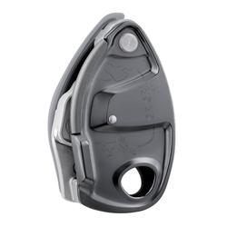 Zekeringsapparaat Grigri Plus grijs