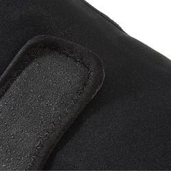 Wielren overschoenen RR100 zwart