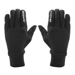 Langlaufhandschoenen voor heren XC S Lynx zwart
