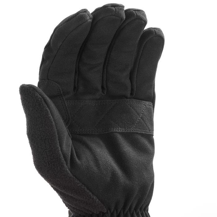 Gant ski de fond loisir Lynx homme noir - 1246538