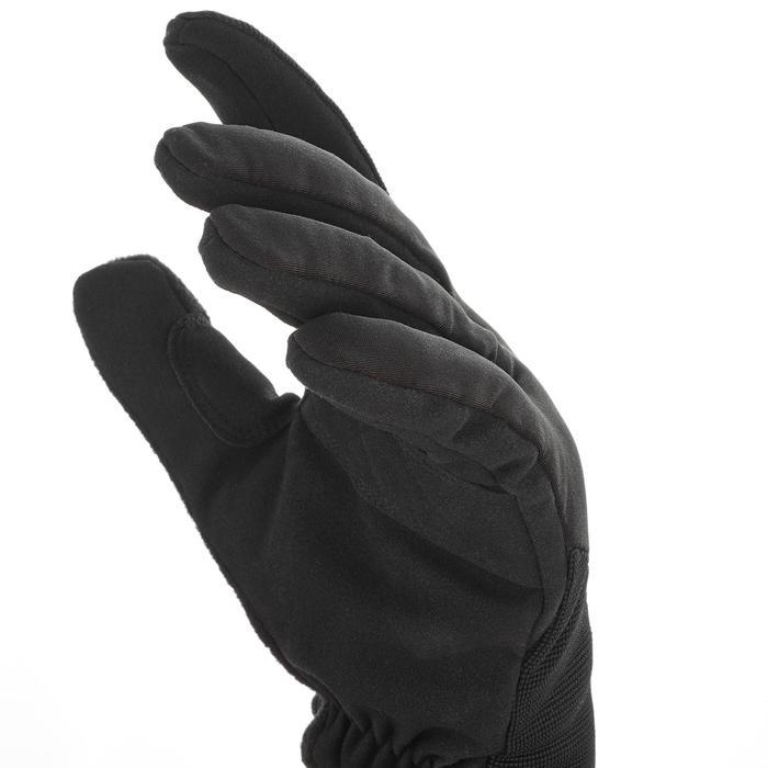 Gant ski de fond loisir Lynx homme noir - 1246544