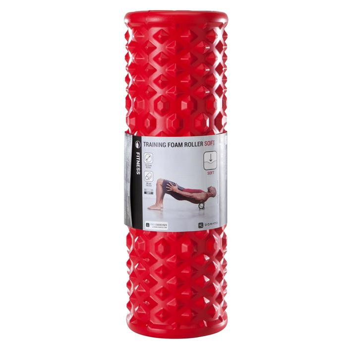 Massagerol foam roller soft