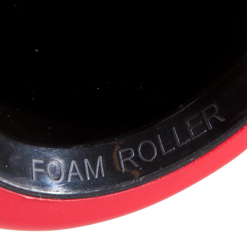 Rodillo de masaje FOAM ROLLER SOFT