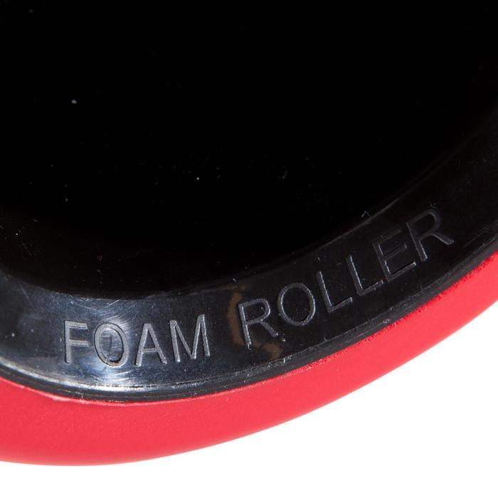Soft Foam Roller Self-Massage