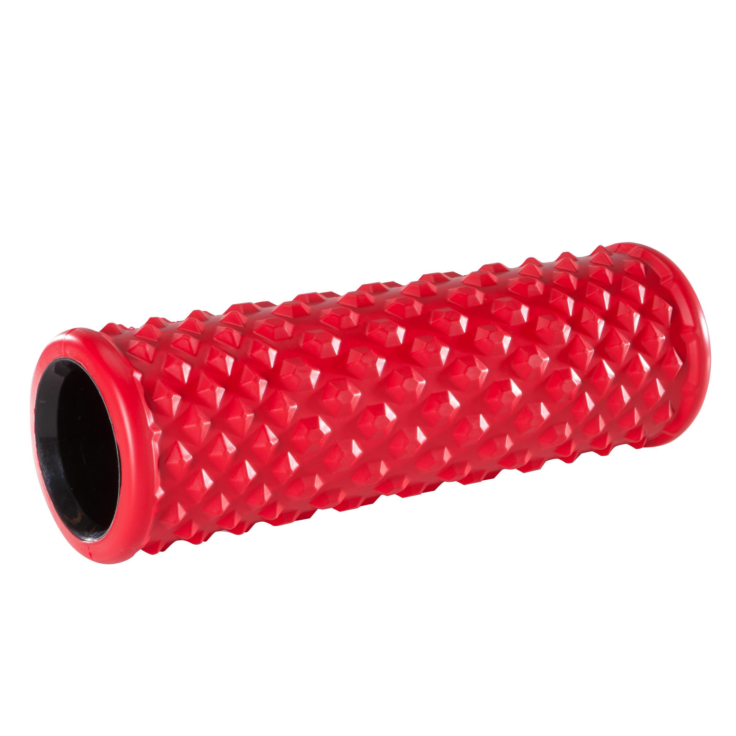 Domyos Massagerol voor zelfmassage foam roller soft kopen? Sport>Sportverzorging>Massage met voordeel vind je hier
