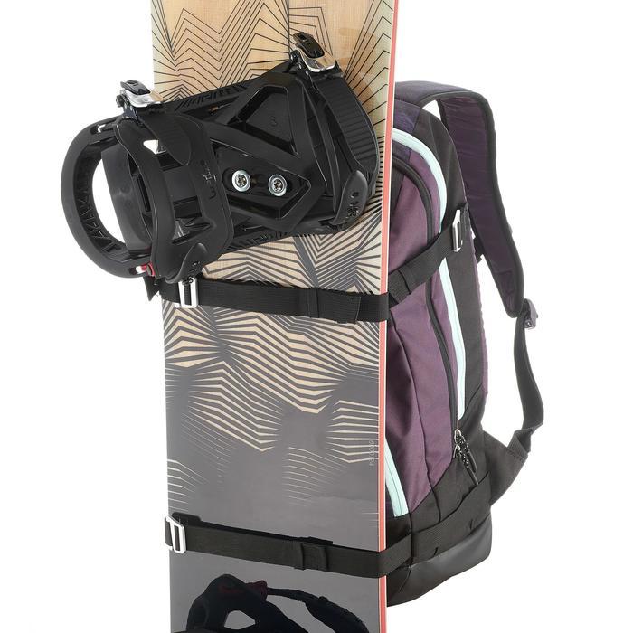 Sac à dos de ski reverse fs 500 - 1246954