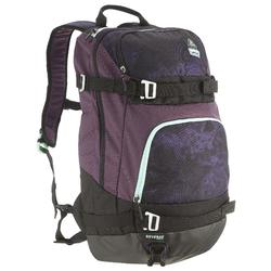 Skirucksack Reverse 500 violett