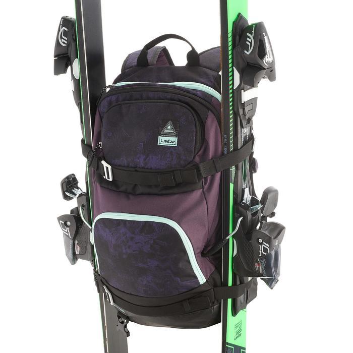 Sac à dos de ski reverse fs 500 - 1246960