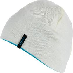 REVERSE SKI HAT ADULT BLUE IVORY