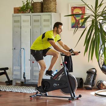 Heimtrainer Biking VS700