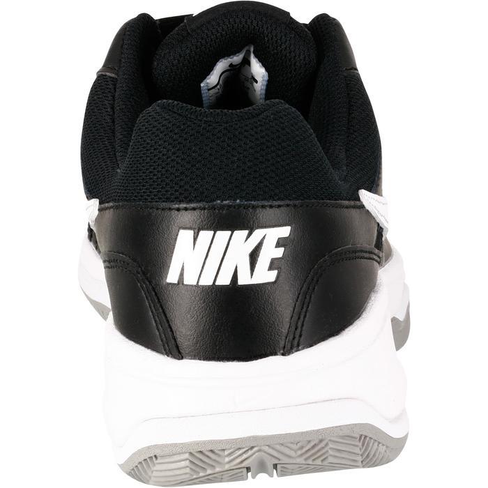 Heren tennisschoenen Nike Court Lite zwart multicourt - 1247113