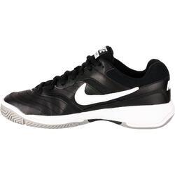 Tennisschoenen voor heren Court Lite zwart multicourt