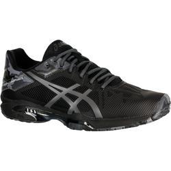 Tennisschoenen heren Gel-Solution Speed 3 zwart