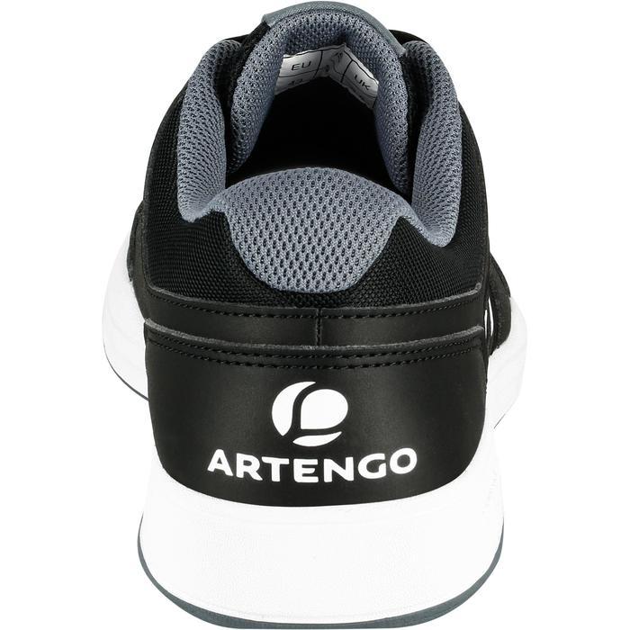 Zapatillas de Tenis Hombre TS130 Negro Multi terreno