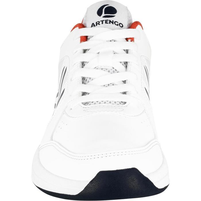 Chaussure de Tennis TS130 Man WHITE - 1247146