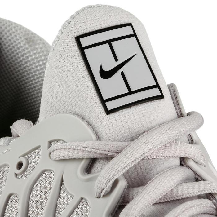 Tennisschoenen voor heren Zoom Cage 3 grijs - 1247150