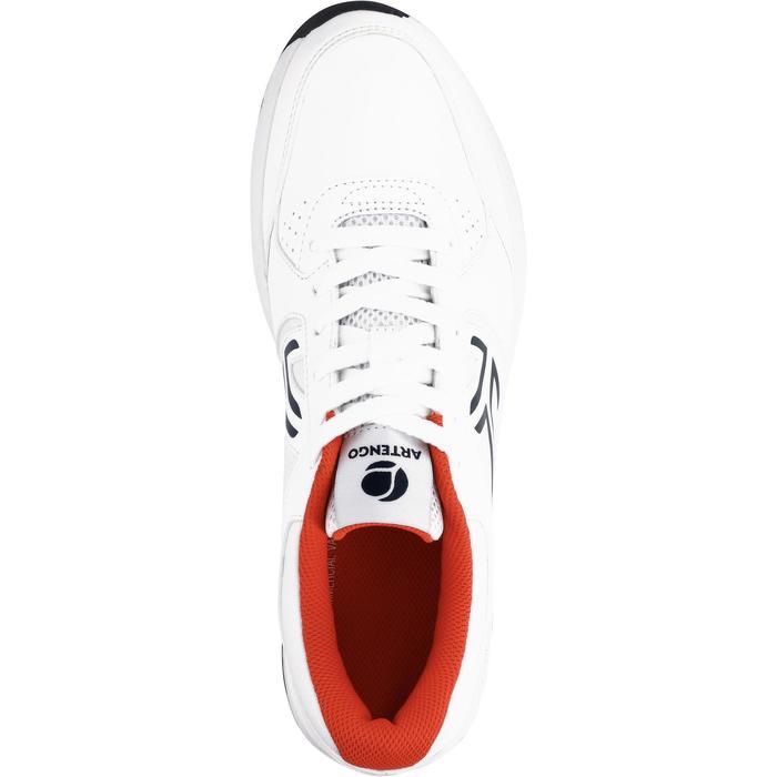 Chaussure de Tennis TS130 Man WHITE - 1247156