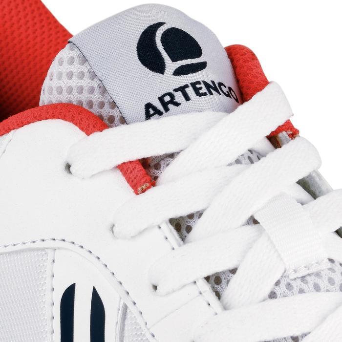 Chaussure de Tennis TS130 Man WHITE - 1247160