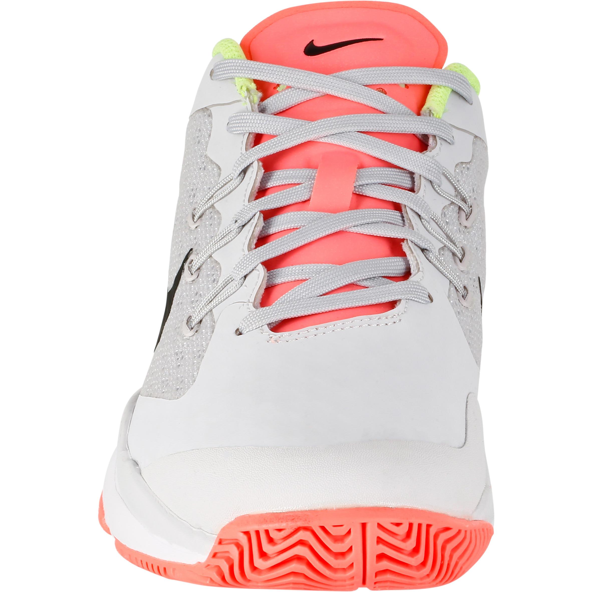 De Chaussures Volt Gris Femme Ultra Tennis Zoom Eb2e9IYHDW