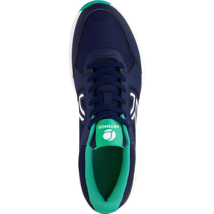 Chaussure de Tennis TS130 Man WHITE - 1247167