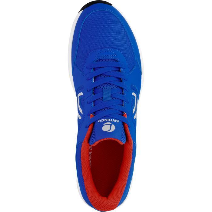 Chaussure de Tennis TS130 Man WHITE - 1247171