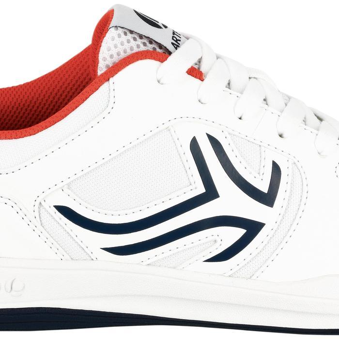 Chaussure de Tennis TS130 Man WHITE - 1247172