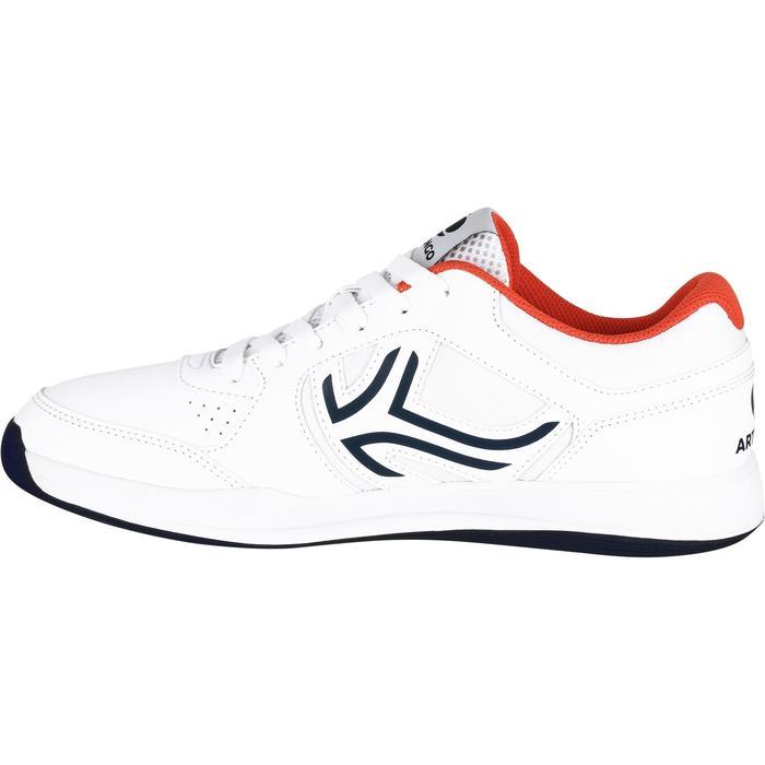 Chaussure de Tennis TS130 Man WHITE - 1247174