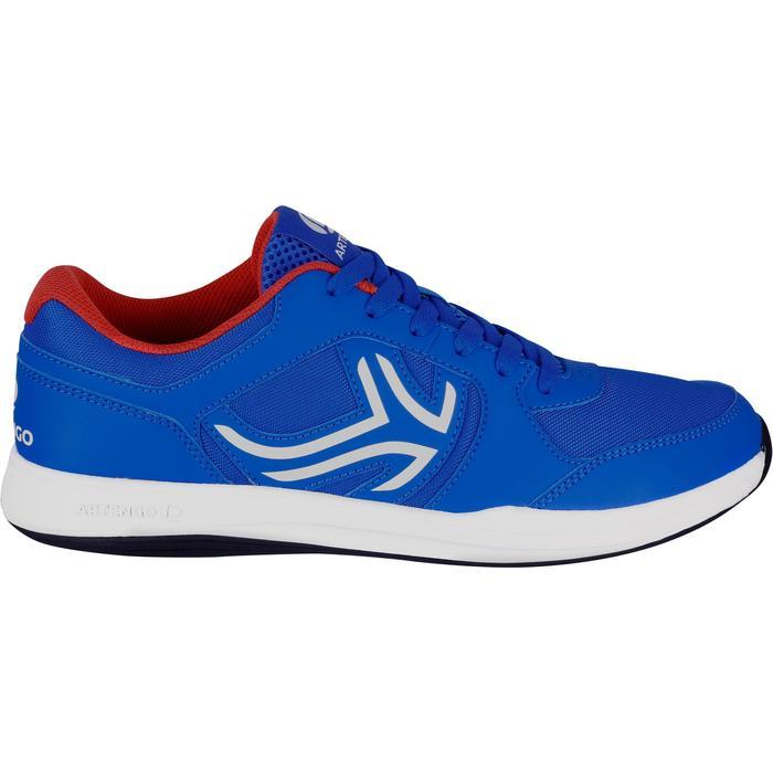 Chaussure de Tennis TS130 Man WHITE - 1247184